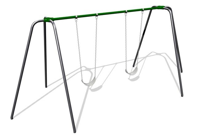 5000 Series Swing Frame 8' Height