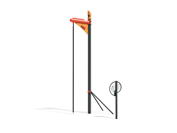 FitCore™ Extreme Rope Climb (13+)