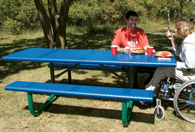 TenderTuff™ Picnic Table