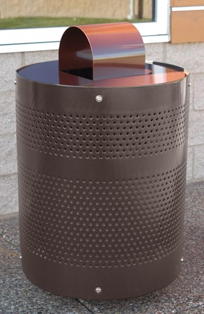 Litter Receptacle (TenderTuff™)