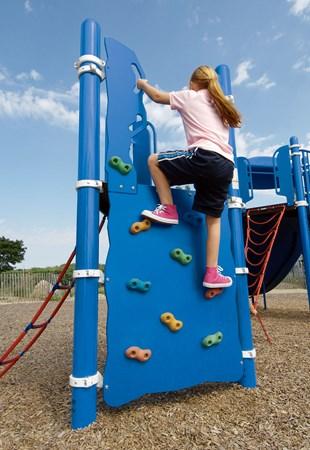 Vertical Ascent® Climber