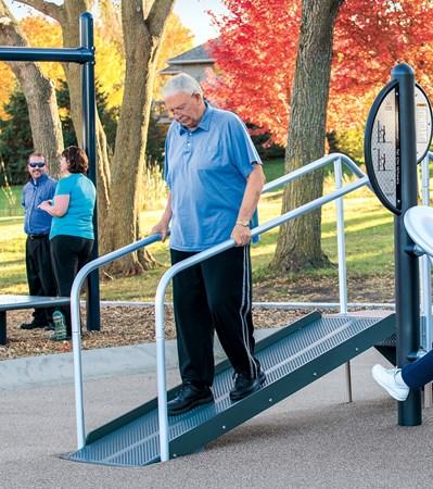 HealthBeat® Mobility