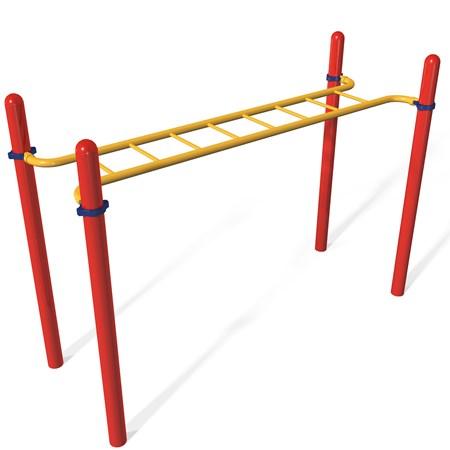 Horizontal Ladder Station