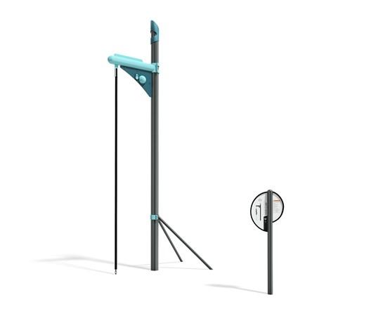 FitCore™ Extreme Rope Climb (5-12)