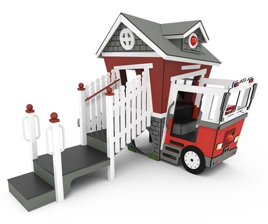 Fire Station EN