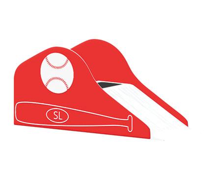 Sport Slide- Baseball