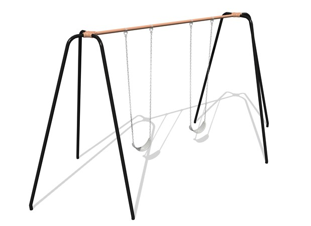 5000 Series Swing Frame 10' Height