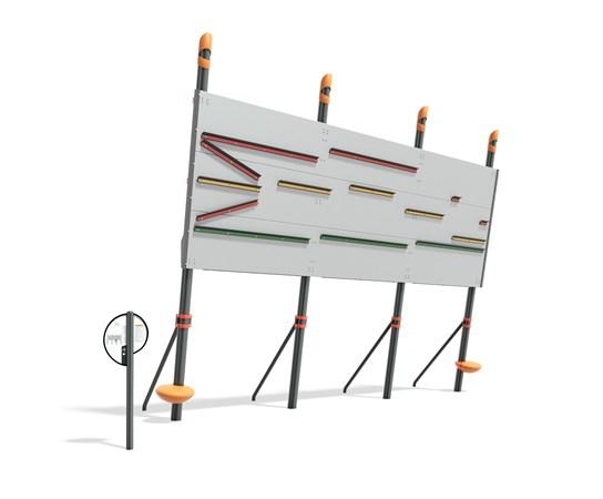 FitCore™ Extreme Ledge Hanger (13+)