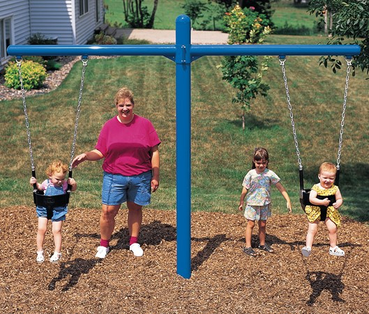 Toddler Swing Add-On Beam