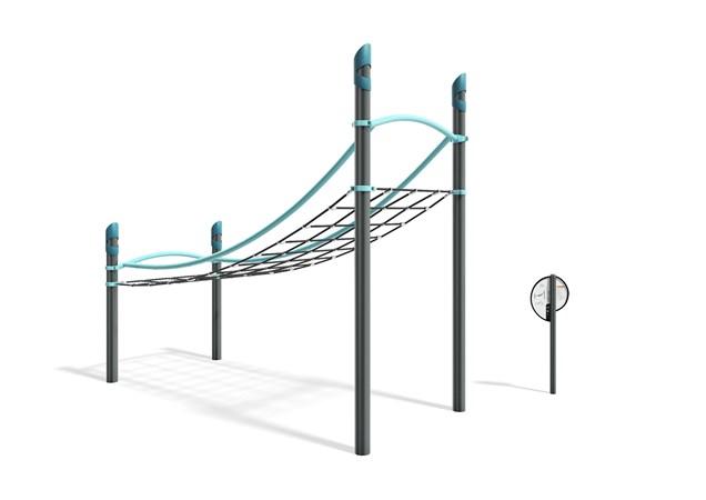 FitCore™ Extreme Jump Hang (5-12)